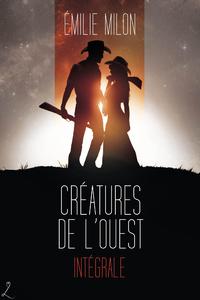 Livre numérique Créatures de l'Ouest