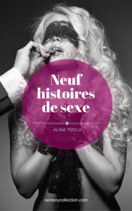 Livre numérique Neuf histoires de sexe