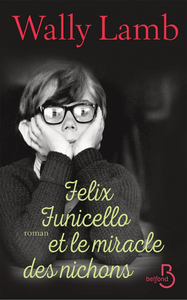 E-Book Felix Funicello et le miracle des nichons