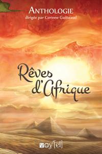 Livre numérique Anthologie Rêves d'Afrique