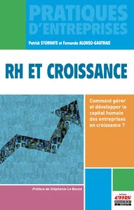 E-Book RH et croissance
