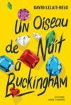Libro electrónico Un oiseau de nuit à Buckingham