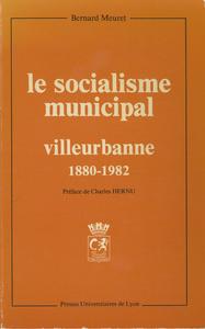 Livre numérique Le Socialisme municipal