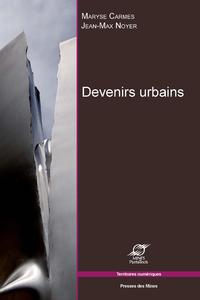 Livre numérique Devenirs urbains