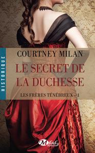 Livre numérique Le Secret de la duchesse