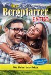 Livre numérique Der Bergpfarrer Extra 16 – Heimatroman