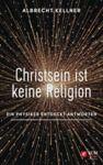 Livre numérique Christsein ist keine Religion
