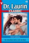 Livre numérique Dr. Laurin Classic 42 – Arztroman