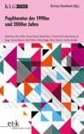 Livre numérique KLG Extrakt - Popliteratur der 1990er und 2000er Jahre