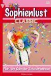 E-Book Sophienlust Classic 23 – Familienroman