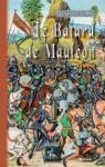 Livre numérique Le Bâtard de Mauléon
