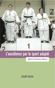 Livre numérique L'excellence par le sport adapté