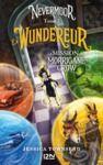 Livre numérique Nevermoor - tome 02 : Le Wundereur