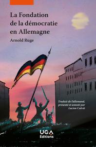 Livre numérique La Fondation de la démocratie en Allemagne