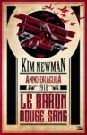 Electronic book Anno Dracula 1918 - Le Baron rouge sang