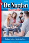Livre numérique Dr. Norden Bestseller 295 – Arztroman