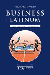 Livro digital Business Latinum