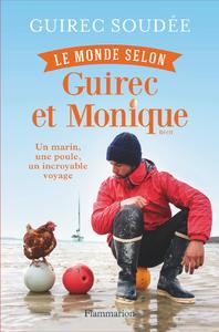 Livre numérique Le monde selon Guirec et Monique