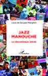 Livre numérique Jazz manouche