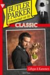 Livre numérique Butler Parker Classic 73 – Kriminalroman
