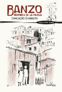Livre numérique Banzo, mémoires de la favela