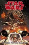 Livre numérique Star Wars - Der letzte Flug der Harbinger
