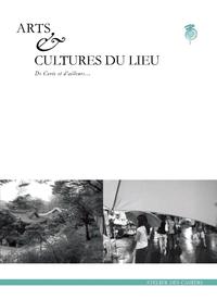 Livre numérique Arts et cultures du lieu
