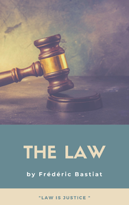 Electronic book The Law