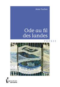 Livre numérique Ode au fil des Landes