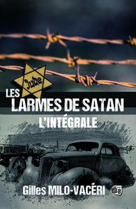 Livre numérique Les Larmes de Satan