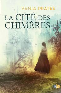 Electronic book La cité des chimères