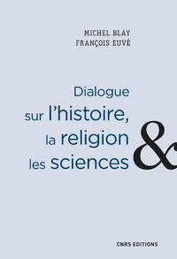 Electronic book Dialogue sur l'histoire, la religion et les sciences