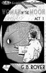 Livre numérique Graphic Films Collection - woman in the moon – act 1