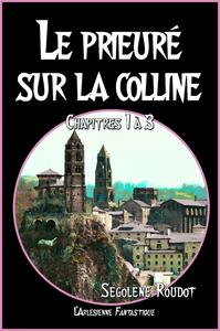 Livro digital Le prieuré sur la colline