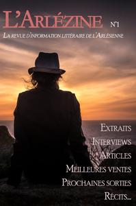 Livre numérique L'Arlézine n°1