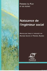 Electronic book Naissance de l'ingénieur social