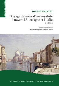 Livre numérique Voyage de noces d'une royaliste à travers l'Allemagne et l'Italie (1845)