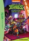 Livre numérique Le destin des Tortues Ninja 04 - Les cadeaux de Donnie