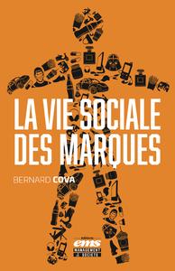 Libro electrónico La vie sociale des marques