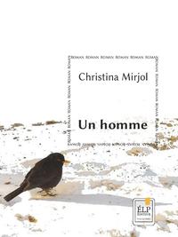 Electronic book Un homme