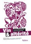 Livre numérique Vin et altérité