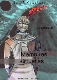 Livre numérique Mémoires virtuelles