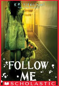 Electronic book Follow Me