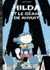 Electronic book Hilda (Tome 2) - Hilda et le géant de minuit