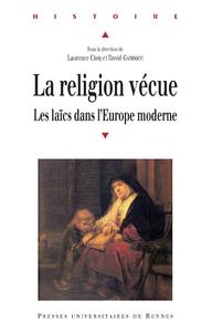 Livre numérique La religion vécue