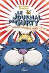 Electronic book LE JOURNAL DE GURTY (TOME 5) - VACANCES CHEZ TETE DE FESSES