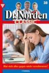 Electronic book Dr. Norden Classic 28 – Arztroman