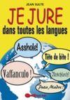 Livre numérique Je jure dans toutes les langues
