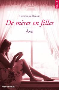 Livre numérique De mères en filles - tome 4 Ava