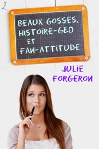 Electronic book Beaux Gosses, Histoire-Géo et Fan-Attitude